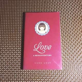 Pre-love book for sale!!