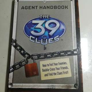 Sale - The 39 Clues