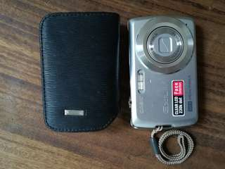Casio Exilim Digital Camera