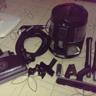 RAINBOW 吸塵機