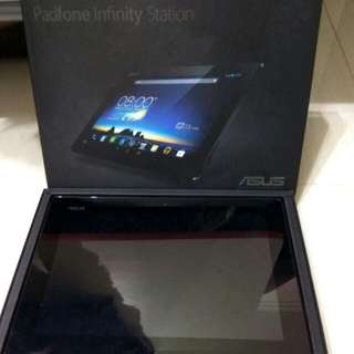 🈹 Asus Padfone Infinity Station 華碩平板