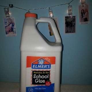 Elmer's Glue Gallon