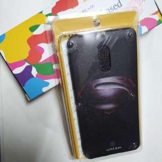 Nokia 6  電話殼+ 送mon貼   📮包郵