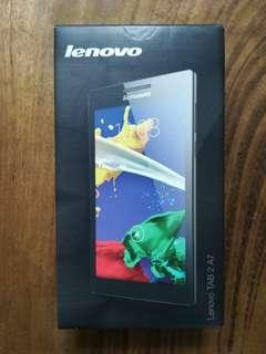 Brand New Lenovo Tab 2 A7