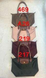 Longchamp Classic Medium 25cm