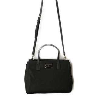 KATE SPADE Small Loden Blake Avenue Crossbody Handbag
