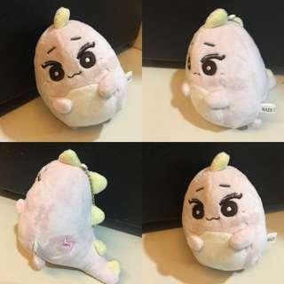 EXO Chen 10m KEYRING doll
