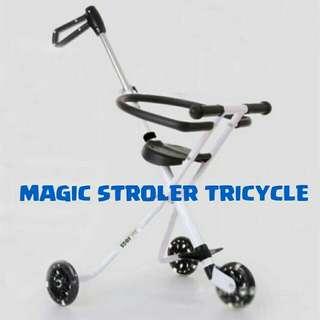 Magic Stroller