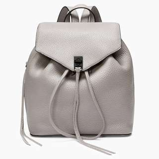REBECCA MINKOFF Medium Darren Backpack