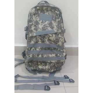 SAGE Army Backpack