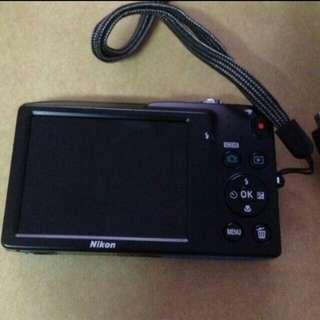 Coolpix digital camera 16megapixel