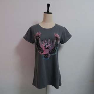 Cotton On Printed Top