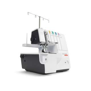 (2Years Warranty) Bernette B42 Coverstitch Machine