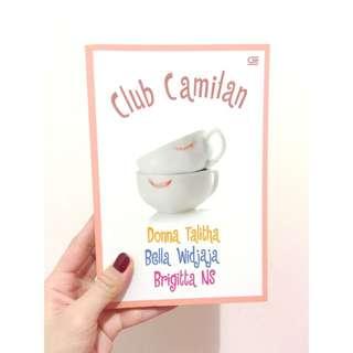 Club Camilan