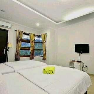 Sewa Permalam,perminggu,perbulan,Villa Di Dago Pakar,bandung Jawa Barat.