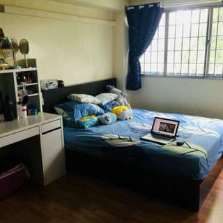 Common Room For Rent (Marsiling MRT)
