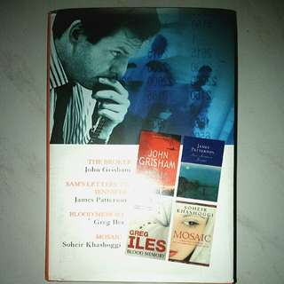 Readers Digest Select Editions: The Broker, Sam's Letters to Jennifer, Blood Memory & Mosaic