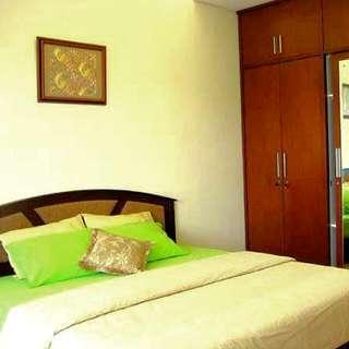 Villa Resort Dago Pakar,bandung Jawa Barat