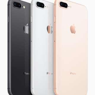 WTS BNIB (sealed) Iphone 8 Plus from Starhub