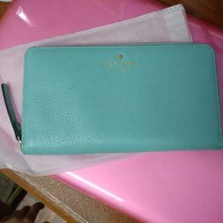 ⚠REPRICED⚠ Kate Spade NY Cobble Hill Lacey Wallet