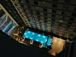 Suasana Service Apartment Johor Bahru For Rent
