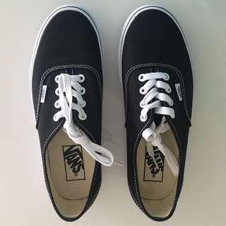 VANS sneakers [NEW]