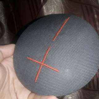 UE Roll Bluetooth Speaker
