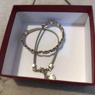 Salvatore Ferragamo Varini bracelet