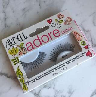 Ardell Lashes - No glue included