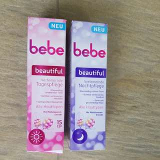 #idotrades ❤BN Bebe day and night cream❤