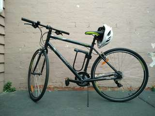 5 months young bike FOR SALE! CHEAP BUNDLE!