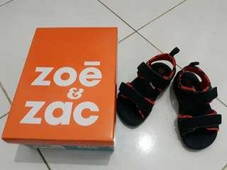 Sport Sandal merk Zoē & Zac