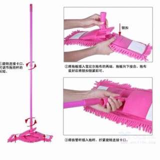 magic fiber clean