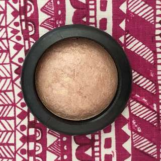 Mac Soft And Gentle Mineralise Skin Finish