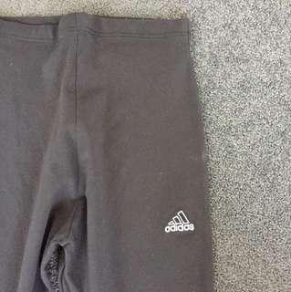 Adidas Full Length Tights Sz10-12