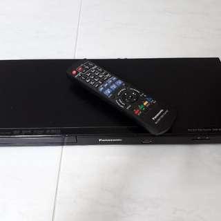 DMP-BD75 Panasonic Blu-Ray
