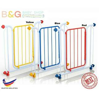 BABY SAFETY GATE SECURITY GATE
