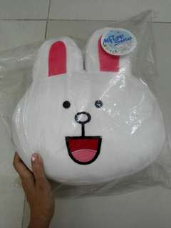 Line cony cushion / pillow / soft toy