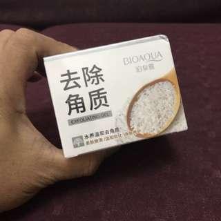 exfoliating gel bioaqua