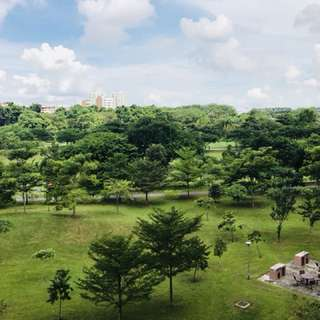 Rare opportunity to live right by Bishan Park.