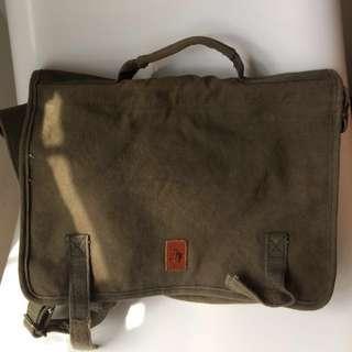 Retro sling - No one has this bag!