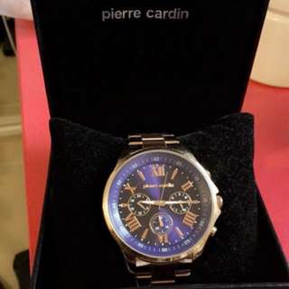 Pierre Cardin Watch