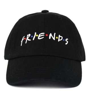 Friends SnapBack Hat