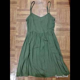 H&M (DIVIDED) dress