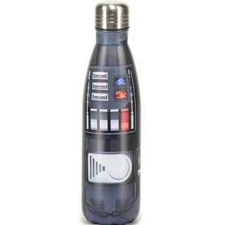 Typo Metal Bottle Water (Starwars Edition)
