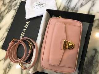 💯Authentic Prada Sling Bag