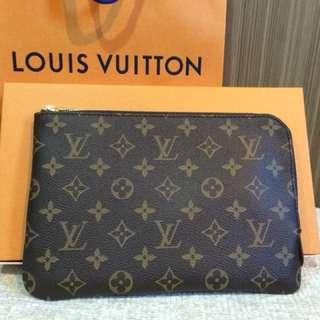 Authentic Louis Vuitton Etui Voyage PM