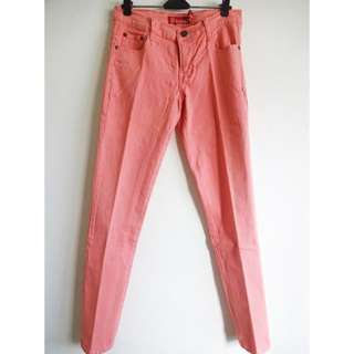 Bandidas Soft Peach Pants