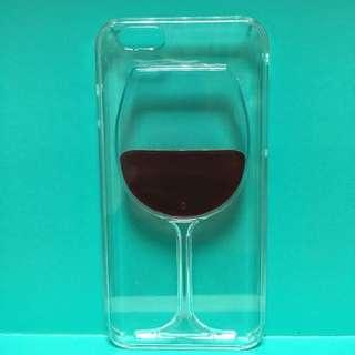 🚚 Iphone6紅酒手機殼🎉降價拍賣要買要快