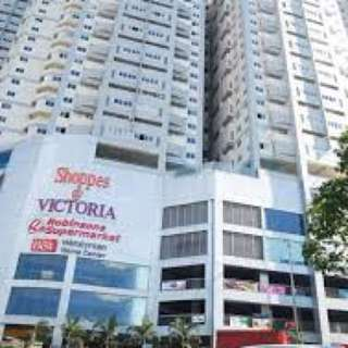 Condominium Unit For Sale Timog Ave